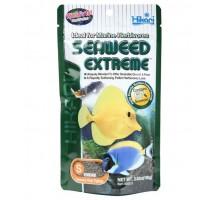 Hikari Seaweed Extreme Mini maistas jūrinėms žuvims; 45g, 100g