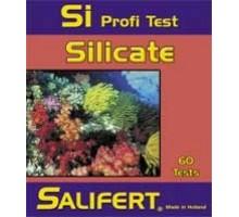 Salifert Si Profi Silikatų vandens testas